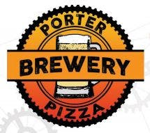 Porter Pizza & Brewery