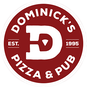 Dominick's Pizza of Chalfont logo