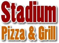 Stadium Pizza & Grill