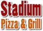 Stadium Pizza & Grill logo
