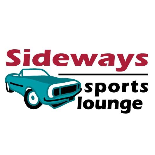 Sideways Sports Lounge