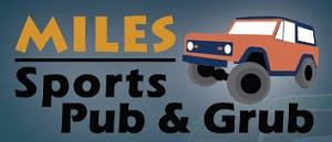 Miles Sports Pub & Grub