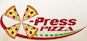 Xpress Pizza logo