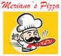 Meriano's Pizza logo