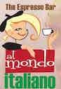 Mondo Italiano logo