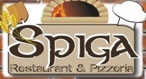 Spiga Pizza Restaurant