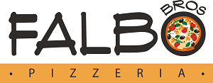 Falbo Bros Pizza logo