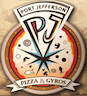 Port Jeff Pizza logo