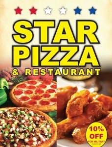 Star Pizza Restaurant