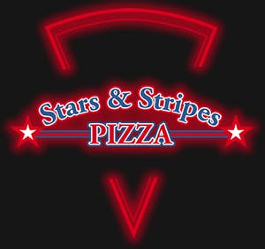 Stars & Stripes Pizza