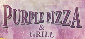 Purple Pizza & Grill