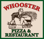 Whooster Pizza & Restaurant logo