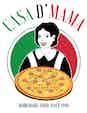 Casa D'Mama Pizzeria logo