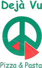 Deja Vu Pizza & Pasta logo