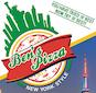 Ben's Pizza logo
