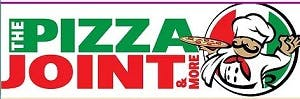 The Pizza Joint & More