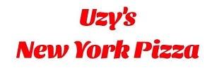 Uzy's New York Pizza