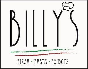 Billy's Italian Restaurant