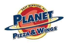 Planet Pizza & Wings