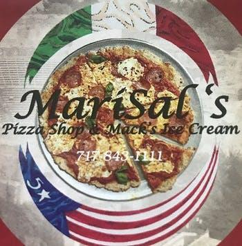 Marisal's Pizza Shop