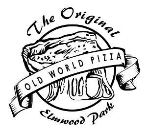 The Original Old World Pizza