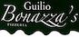 Guilio Bonazza's Pizzeria logo