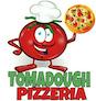 Tomadough Pizzeria logo