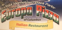 Europa Pizza & Restaurant logo