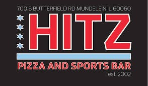 Hitz Pizza & Sports Bar