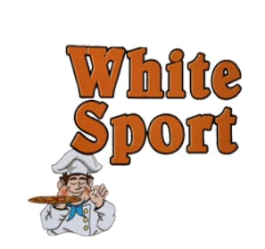 White Sport Pizza & Subs