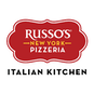 Russo's Coal Fired Italian Kitchen logo