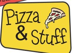 Pizza & Stuff - Fishkill
