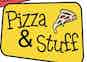 Pizza & Stuff - Fishkill logo