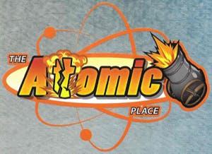 Atomic Pizza