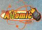 Atomic Pizza logo