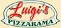 Luigi's Pizzarama logo