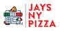 Jay's NY Pizza logo