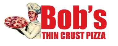 Bob's Thin Crust Pizza