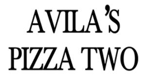 Avila's Pizza logo
