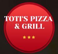 Toti's Pizza & Grill