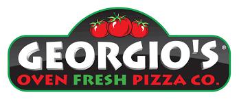 Georgio's Oven Fresh Pizza Co logo