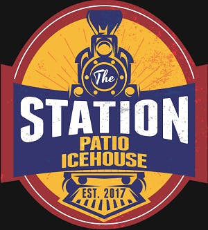 The Station Patio Icehouse