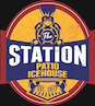 The Station Patio Icehouse logo