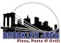 Brooklyn Joe's Pizza Pasta logo