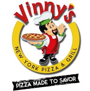 Vinny's N.Y. Pizza & Grill - Midtown
