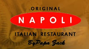 Original Napoli Pizza & Pasta