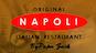 Original Napoli Pizza & Pasta logo