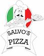 Salvo's Pizza logo