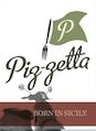 Piz-zetta Pizza logo