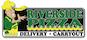 Riverside Pizza logo